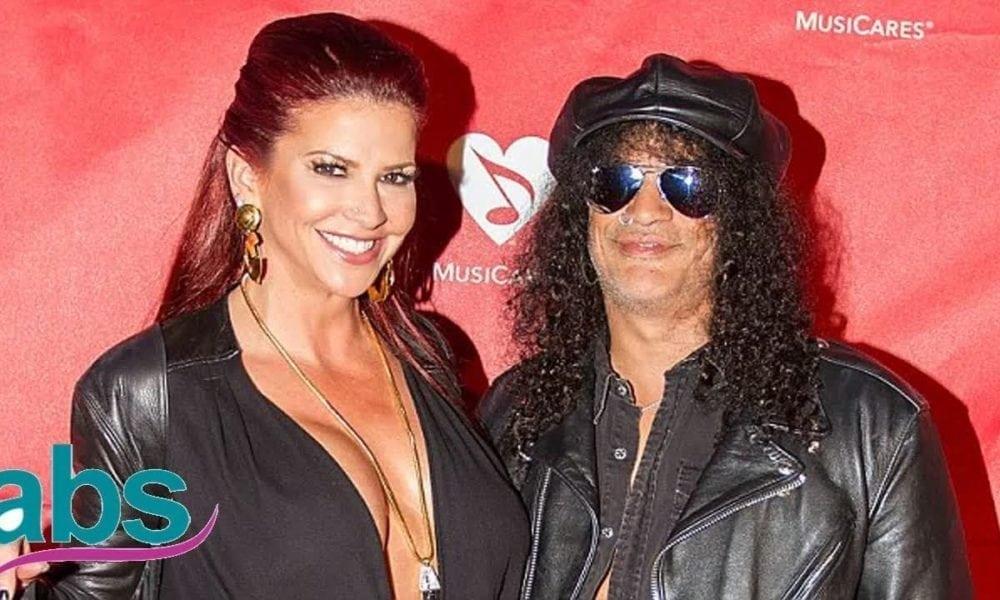 Slash To Pay Estranged Wife $6.6 Million | Rewind 100.7
